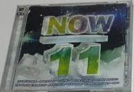 CD Compilação Now 11 (2CD)