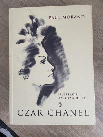 Czar Chanel, Paul Morand