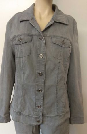 Gerry Weber джинсовая куртка р.40 (наш M).