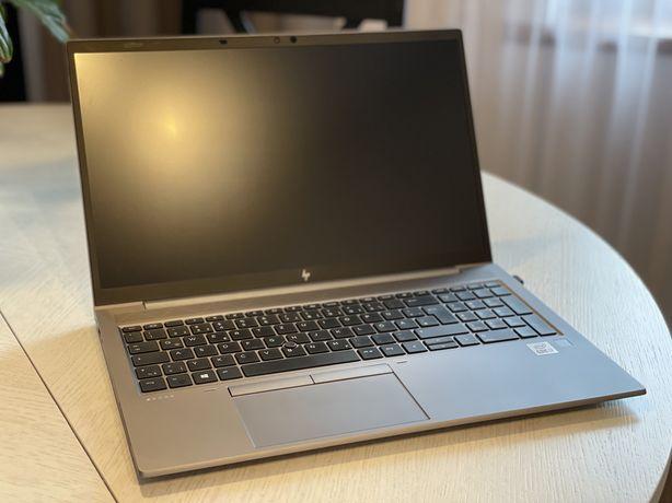 HP ZBook Firefly 15 G7 i7-10510U/16GB RAM/512GB SSD/NVidia Quadro P520