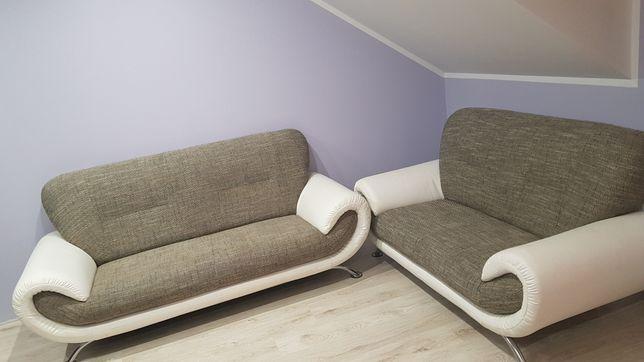 Kanapy 3 i 2 osobowa