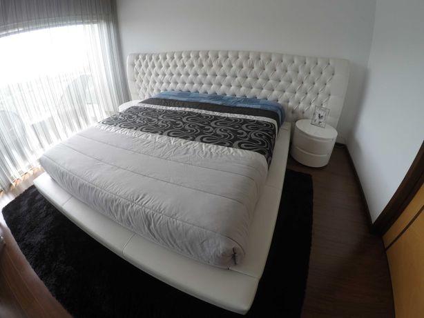 Mobília Quarto completo2 c/ cama casal