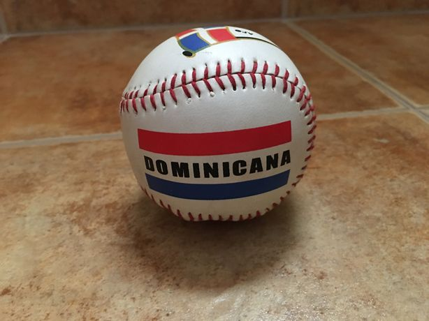 Bola baseball Republica Dominicana