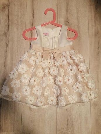 Sukienka okolicznościowa / weselna 86