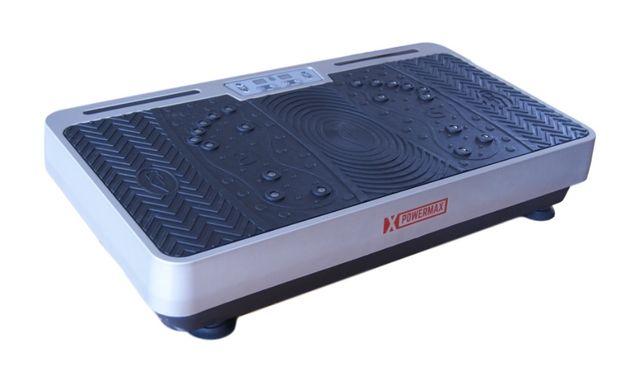 POWER MAX powermax platforma wibracyjna podest mata fit