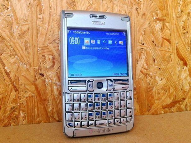 Отличный смартфон Nokia E61 3G WiFi +PTT Symbian коммуникатор
