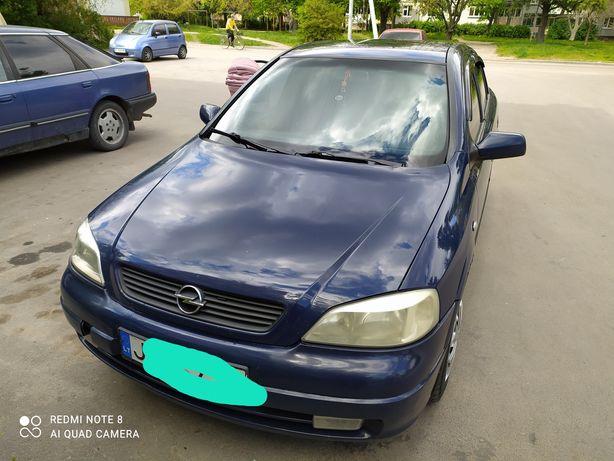 Продам або обміняю автомобіль