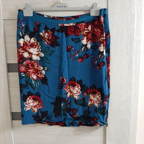 Piękna spódnica rozmiar.48