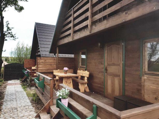 Ośrodek Wczasowy Irenka pokoje domki kemping