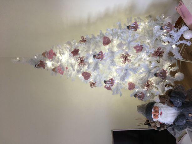 Árvore de Natal com leds!