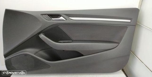 Conjunto De Quartelas Audi A3 (8V1, 8Vk)