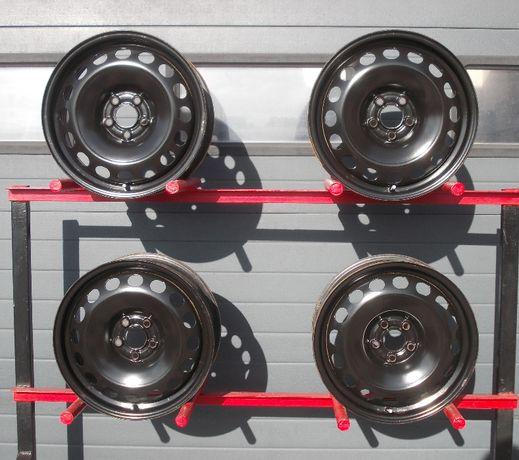 Felgi stalowe 16 5x100 et40 Seat Ibiza, Skoda Rapid VW Polo 6R