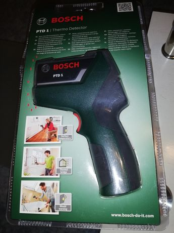 BOSCH Thermo Detector PTD1