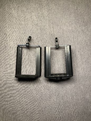 Держатель для смартфонов/телефонов до 8.5 см адаптер-рамка на штатив