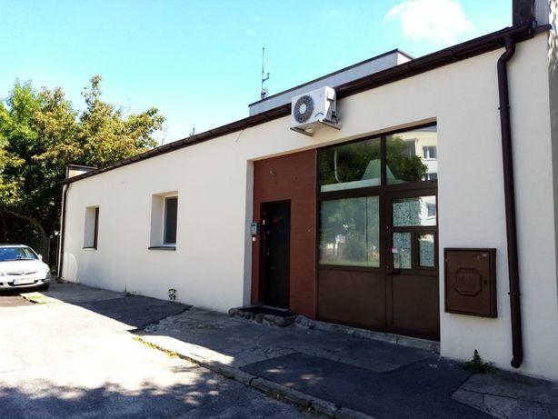 Lokal 120m na usługi lub produkcję BLISKO WARSZAWY
