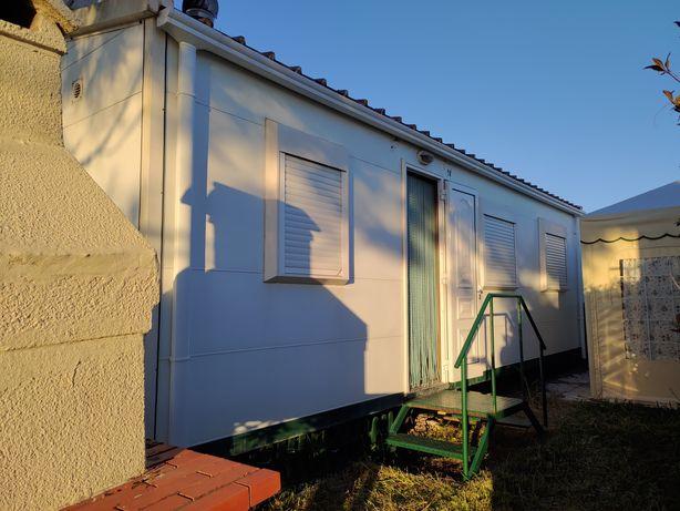 Mobile Home | Casa pré fabricada