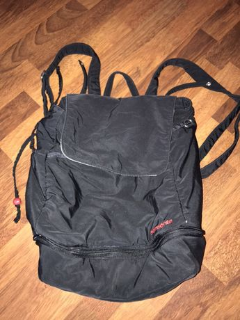 Рюкзак Samsonite молодой мамы
