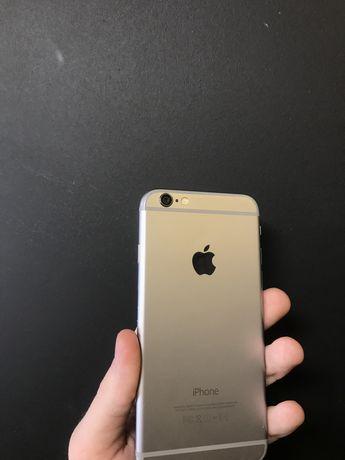 Акция!!! Apple iPhone 6s plus Space Gray Neverlock оригинал/комплек