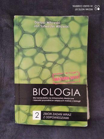Biologia 2 - Witkowski