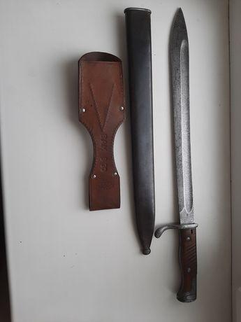 Штык нож 98/05 BUTCHER BAYONET.
