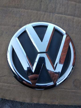 Volkswagen Фольксваген эмблема значек