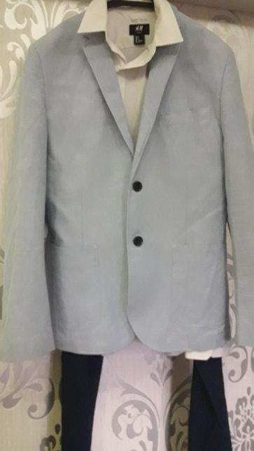 Marynarka koszula lub spodnie