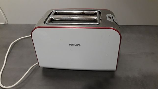 Toster Philips HD 2686 biały