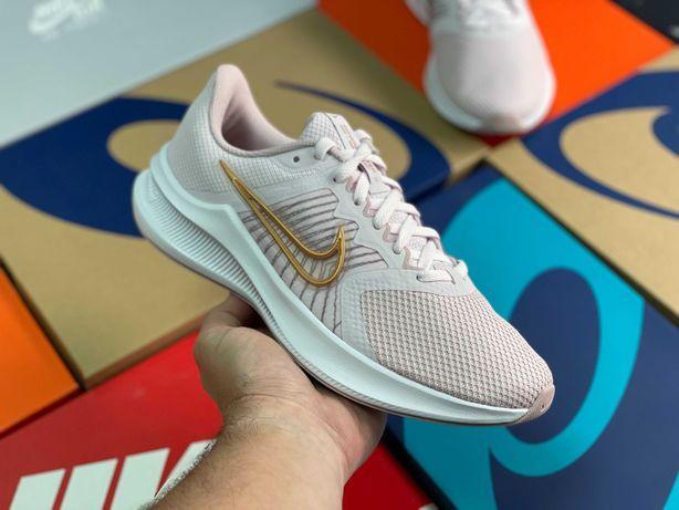 Женские кроссовки Nike Downshifter 11 ОРИГИНАЛ CW3413-500