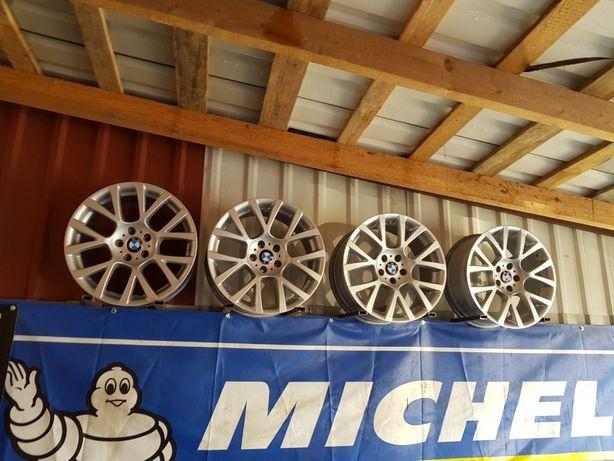 Felgi Aluminiowe BMW 7 F01-F02-R19 5x120 ET25 -8.5J+czujniki ciśnienia