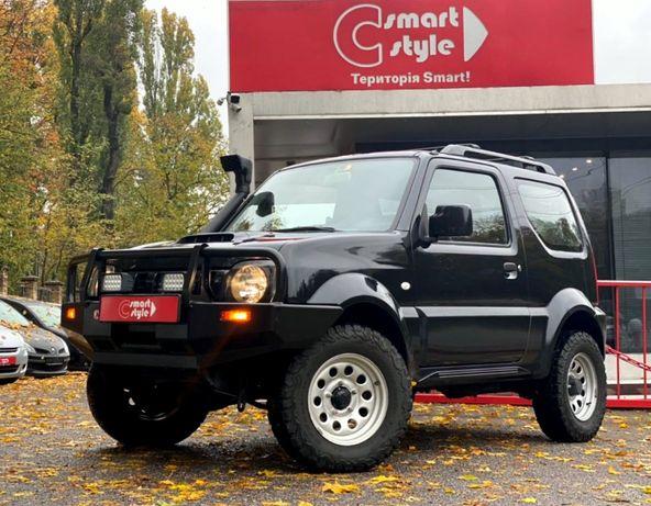 Автомобіль 418$/міс. Suzuki Jimny 2013, ГАРАНТІЯ, КРЕДИТ/ЛІЗИНГ
