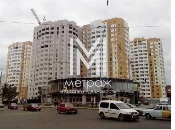 Продам 3 комнатную квартиру в ЖК Плехановская