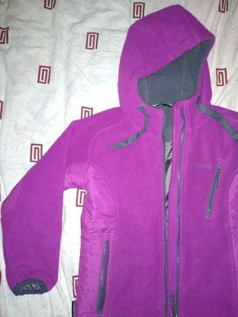 Куртка флисовая (8 лет)