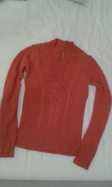 Sweter terranova rudy S