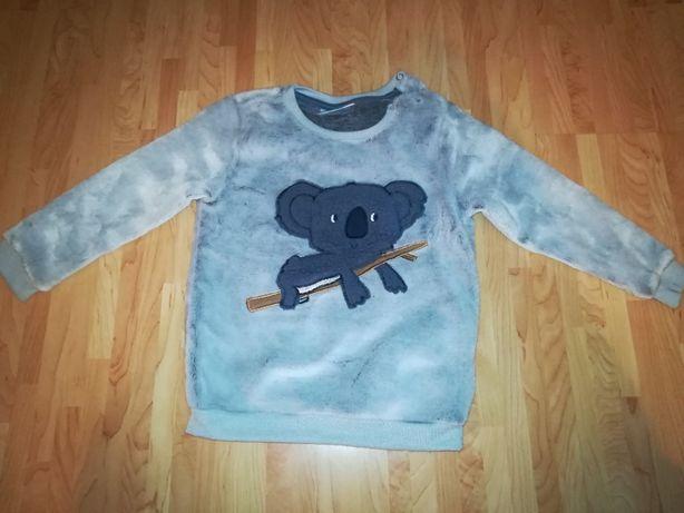 Sweterek chłopięcy r.98