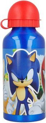 Cantil garrafa de alumínio Sonic