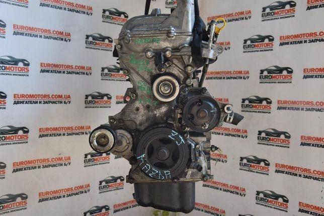 Двигатель ZJ-VE Mazda 2 1.3 16v мотор Мазда 2 1.3 ДВС
