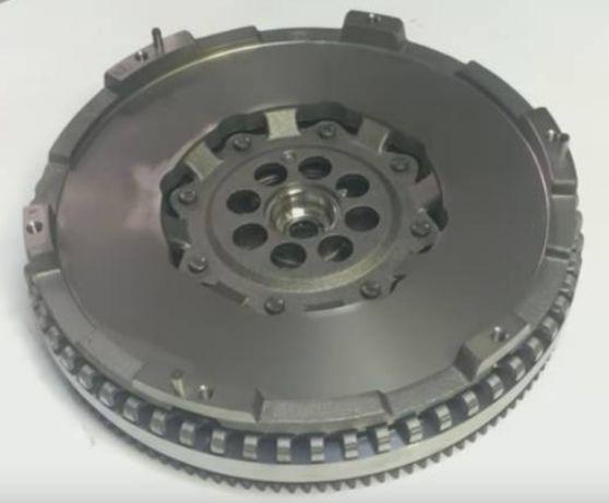 Демферный маховик Sorento H1 H200 2.5 crdi