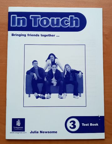 InTouch Test Book 2