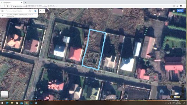 Продам земельну ділянку в Угорниках