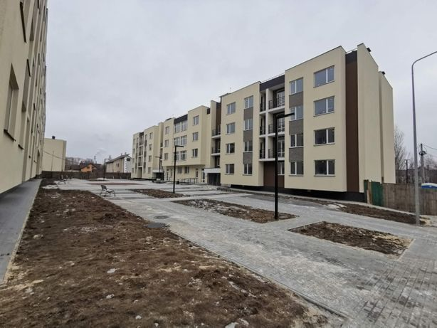 Без % квартира 26 м² СМАРТ15 ЖК Паркленд / Parkland