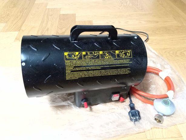 Nagrzewnica gazowa/ ogrzewacz gazowy
