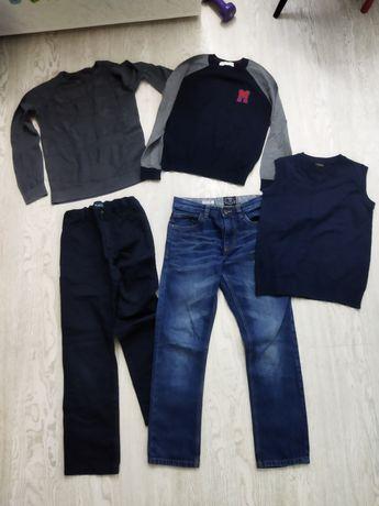 Набор одежды в школу 122-128