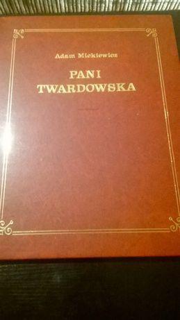 Pani Twardowska - przepiękne wydanie