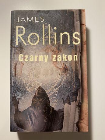 James Rollins Czarny Zakon