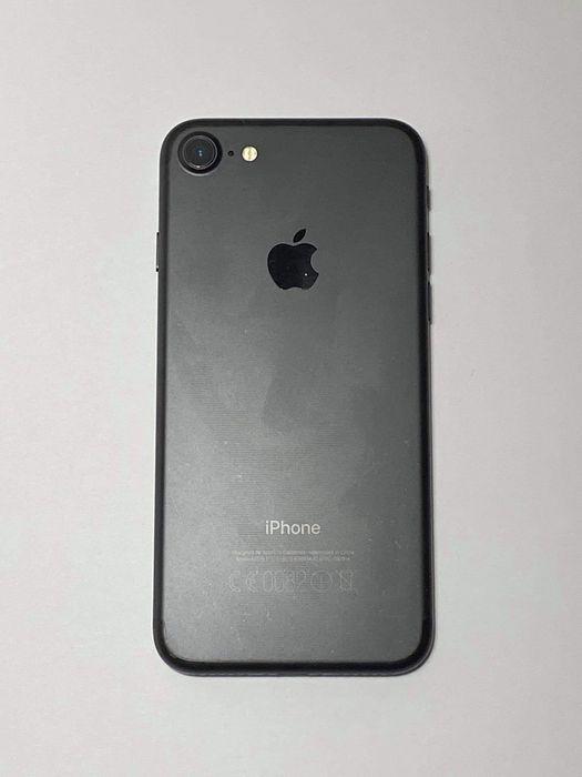 Sprzedam iPhone 7 Czarny zapraszam Radom - image 1