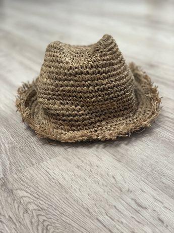 Kapelusz Hats by Goorin Brothers 100% Straw
