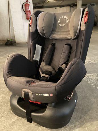 Cadeira auto pierre cardin