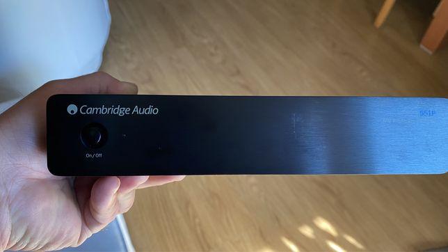 Pre amplificador de phono Cambridge Audio