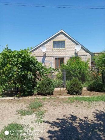 Продам дом и земельный участок в г. Апостолово