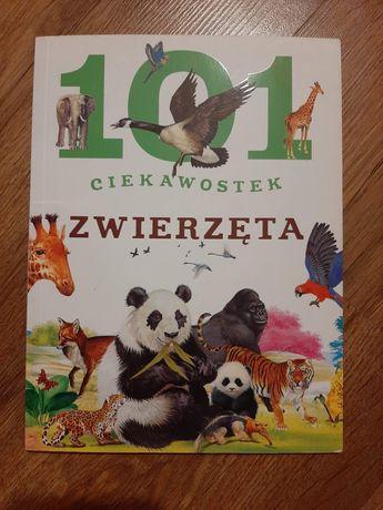 101 ciekawostek  Zwierzęta